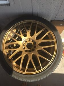 18 inch rims for sale $1300 London Ontario image 1
