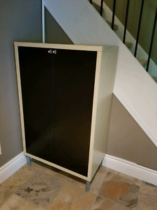 Ikea cabinet in perfect condition