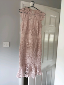 Lipsy size 10 dress worn once