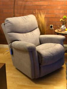 Lazboy Baylor Power Recline XRW Chair