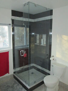 Flooring and Tile Work