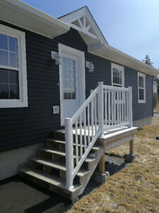 REDUCED to move!!!! $400 Biweekly, Saint John East.