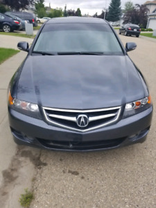 2008 Acura TSX for  sale