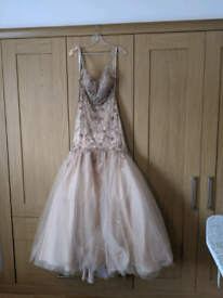 Prom dress Morilee by Madeline Gardner