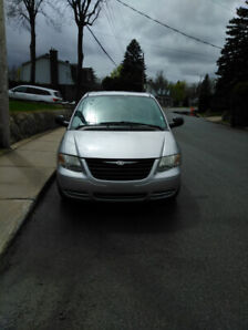Chrysler Town & Country 2006 for sale