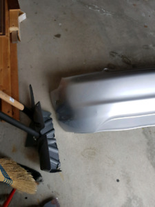 Honda civic SIR ep3 bumper cover