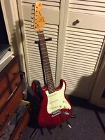 Like New! SX Vintage Series Electric Guitar for Sale!