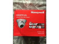 Honeywell IP cameras NEW X3