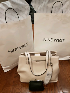***NEW** Nine West hand bags with tags