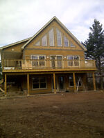 Carpenter with over 25 yrs experience.