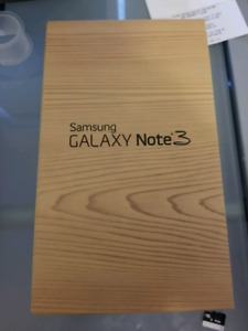 Unlocked Samsung Note 3 and 4 and Galaxy (SIII) for Sale