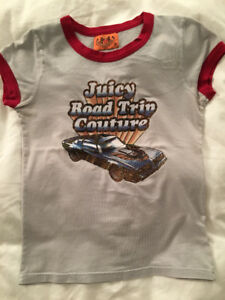 Authentic Juicy Couture T-Shirt