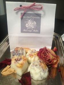 Great GIFTS - Soy Massage Bars