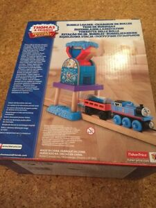 Thomas the Train - set of 3 new in box sets Kitchener / Waterloo Kitchener Area image 3