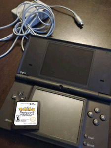 Nintendo DS lite, Pokemon White