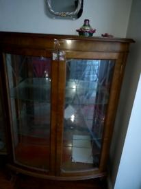 China Display Cupboard