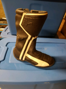 Puma Motorcycle Riding Boots