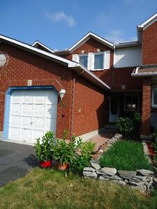 Newly renovated 3 bedroom townhouse available for rent