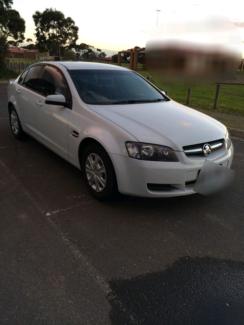Holden Omega Commodore