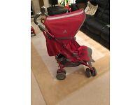 Maclaren Techno XT Stroller pushchair