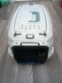 Cat cage carry case