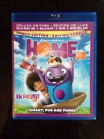 Home Blue Ray DVD Combo