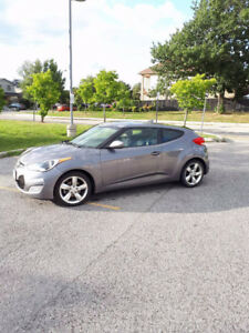 2014 Hyundai Veloster $13,550 in GREAT CONDITION