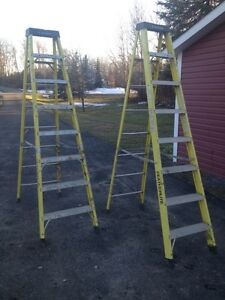 Buy Or Sell Ladders Amp Scaffolding In Alberta Tools