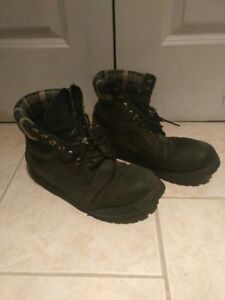 Timberland Men's Boots - very used *****$19