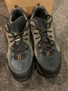 Timberland PRO Men's Mudsill Steel-Toe Shoe