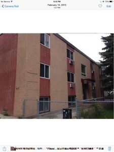 1BR apartment available in Sept 1 or Oct 1