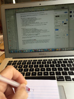 Ready Edit -  a Kingston copy editing and proofreading service