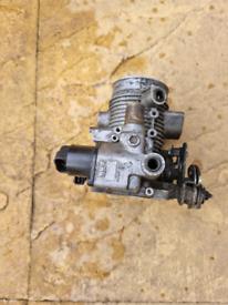 Throttle body for MG ZS KV6