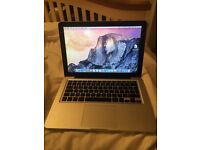 """MacBook Pro 13"""" fully working condition"""