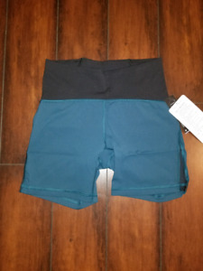 Lululemon Shorts - New with tags