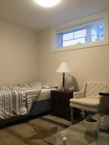 furnished room for rent .MSVU area.