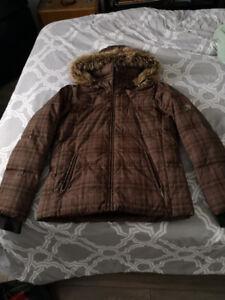 Manteau d'hiver Columbia pour femme (Large)