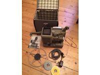 Eumig Vintage 8mm Projector