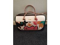 Brand new with tags river island weekend travel bag