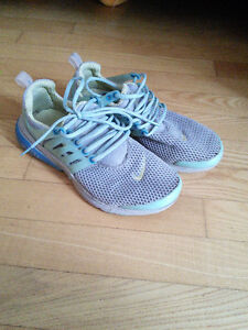 Nike sneakers, size 7, very good condition