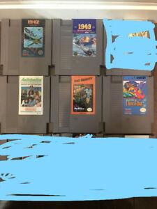 25+NES Games