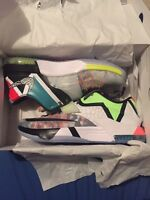 """Brand new Nike kd 7 """"what the"""" ds size 12"""