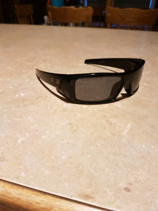 Oakley gas can polarized sunglasses