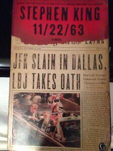 Stephen King's - 11/22/63