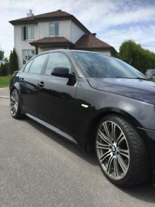 BMW 545 SMG M