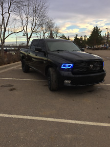 2010 Dodge Ram 1500 Sport, Fully loaded