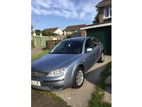 FORD MONDEO 2.0 TDCi (EXCELLENT CONDITION) £1500