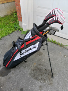 TaylorMade Complete Golf Set