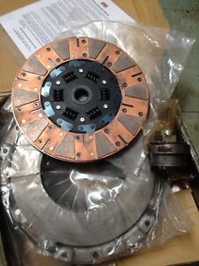 Toyota 1GR-fe Ensemble complet  marque competition clutch