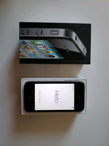 8GB IPhone 4